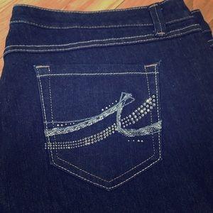 Gorgeous Nine West Jeans
